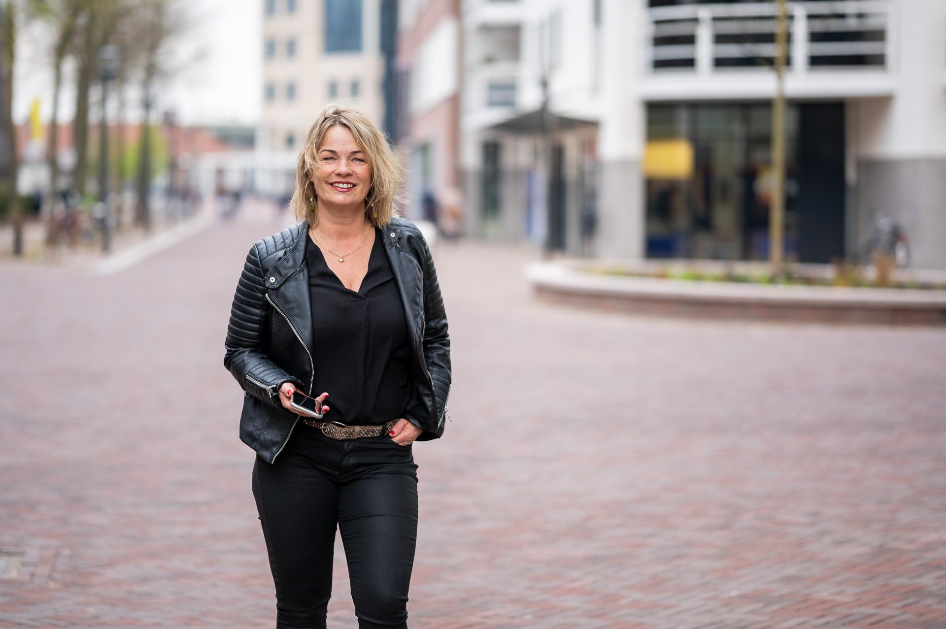 Margot Morrenhof - De Eigenwijze Businesscoach